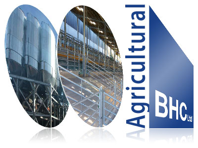 BHC Structural Steelwork - Agricultural