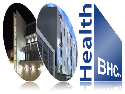 BHC Structural Steelwork - Health
