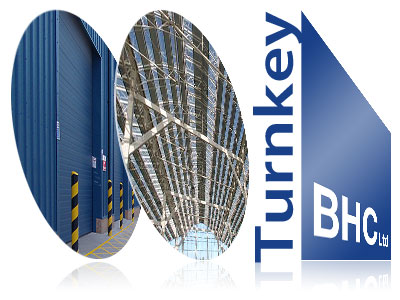BHC Structural Steelwork - Health