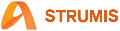 STRUMIS Structural Steelwork Logo