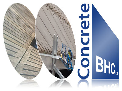 BHC Structural Steelwork - Concreting Services
