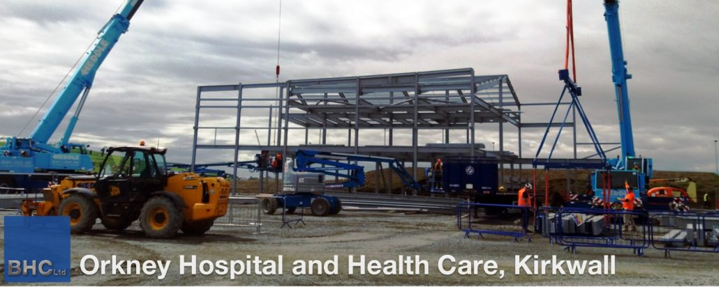 NHS Orkney Hospital and Health Care