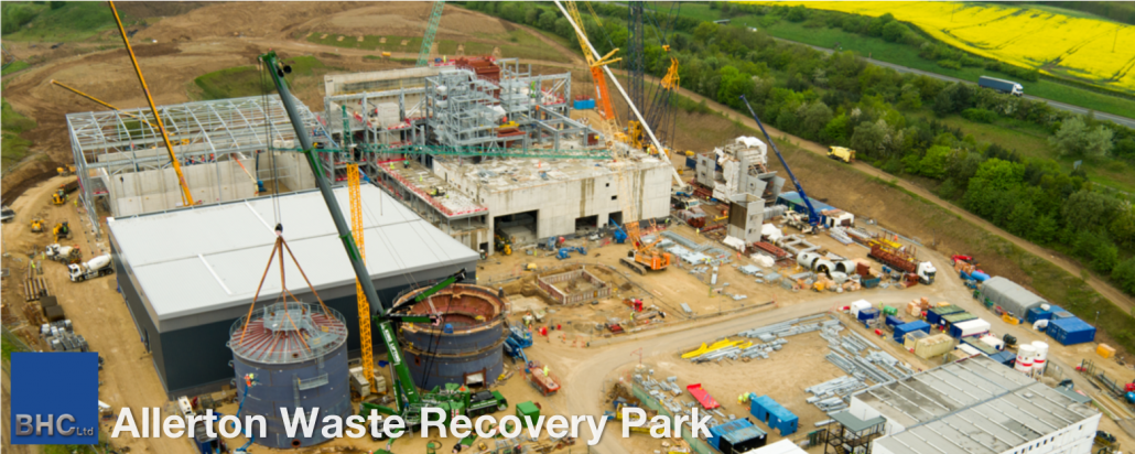 Allerton Waste Recovery Park