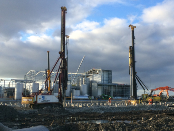 Ellesmere Port BDI Building