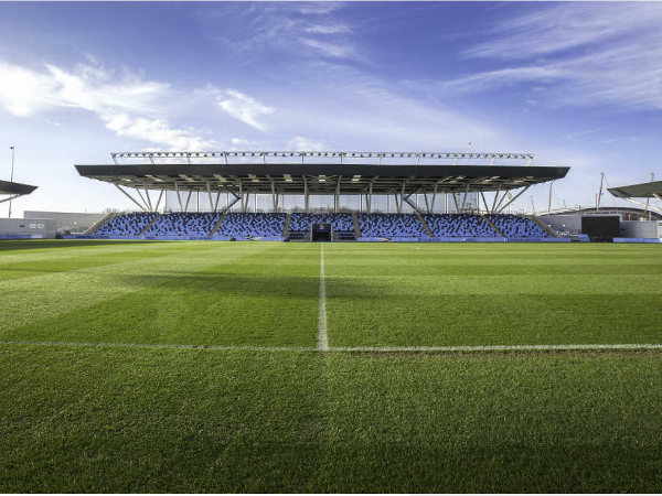 Manchester City FC North West Development
