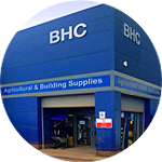 BHC Builders Merchant Shop