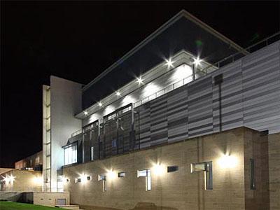Neonatal Unit, QueenElizabeth University Hospital, Glasgow - BHC Structural Steelwork Contractor