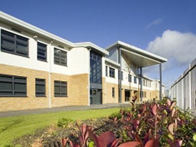 St John Ogilvie High School Hamilton Bhc Structural