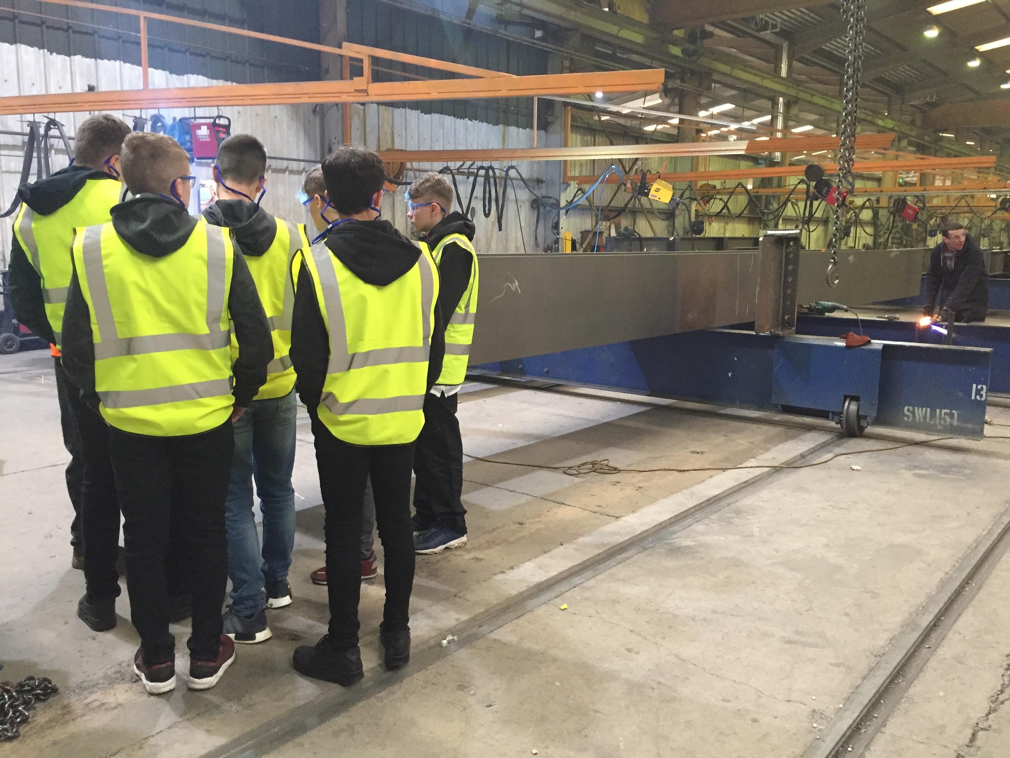 BHC Apprentice Open Day 2017
