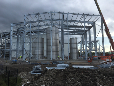 Ellesmere Port Phase 2