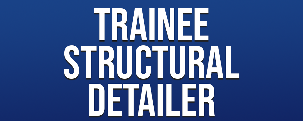 Trainee Structural Engineer
