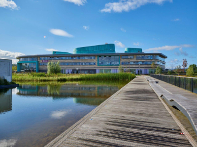 Inverness College - University of the Highlands & Islands