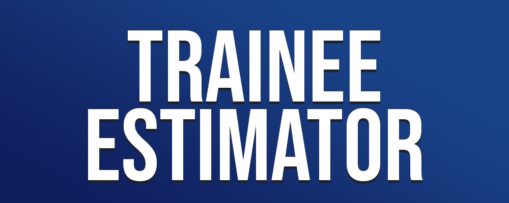 Trainee Estimator