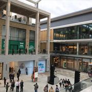 Westgate Opening