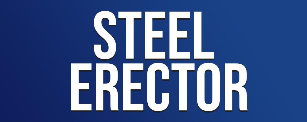 Steel Erector