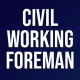 Civil Working Foreman