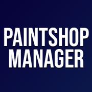 Paintshop Manager