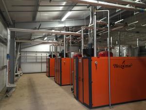 Biomass Units