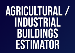 Agricultural / Industrial Building Estimator