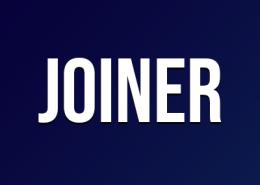 Joiner