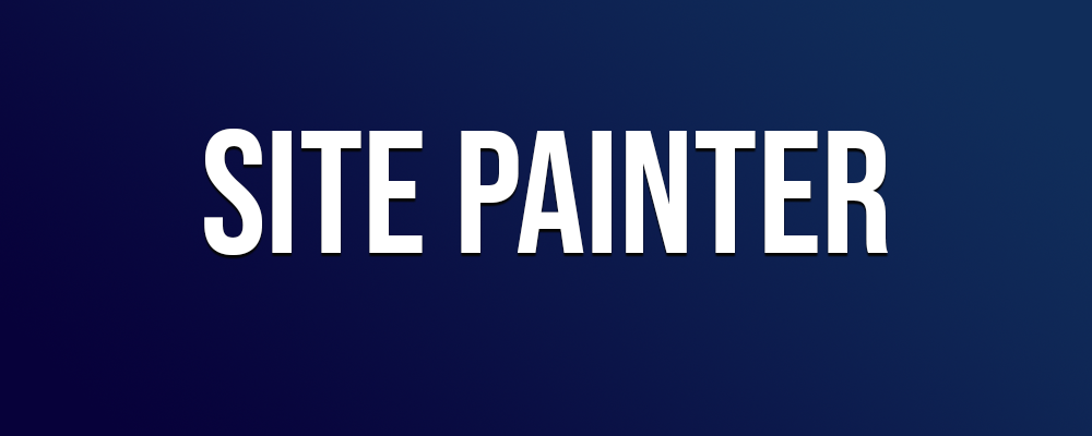 Site Painter