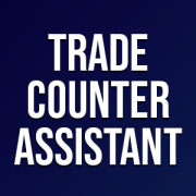Trade Counter Assistant