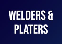 Welders & Platers