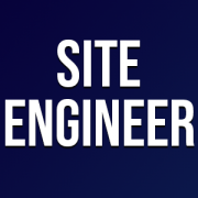 Site Engineer Small