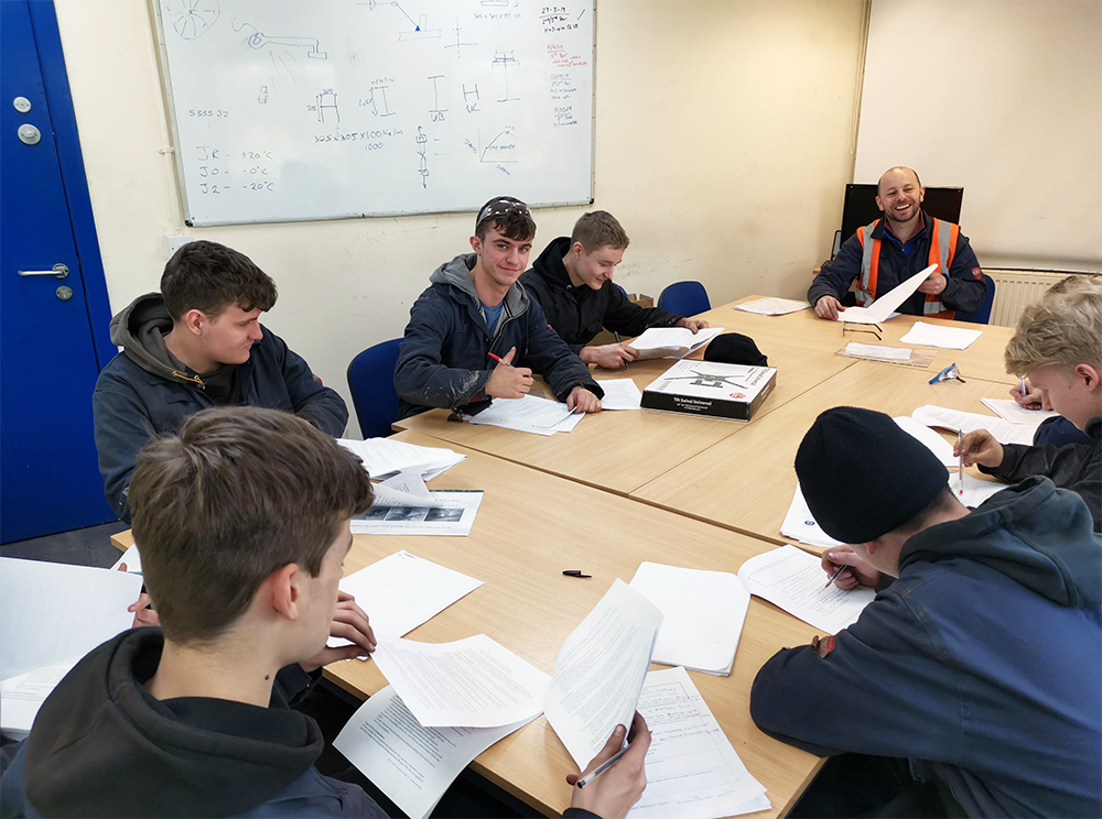 Apprentice Health and Safety Module