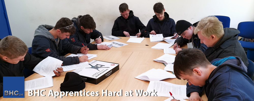 Apprentices Health and Safety Module