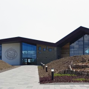 Lagg Distillery and Visitor Centre Opens