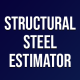 Structural Steel Estimator